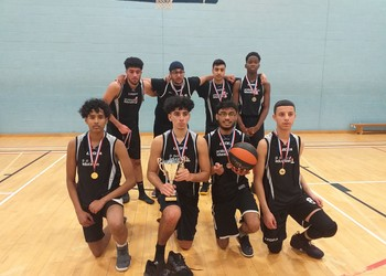 Sixth Form Basketball Redbridge Cup