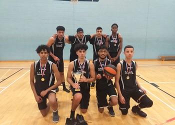 Sixth Form Basketball Redbridge Cup