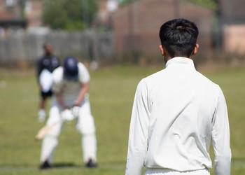 Essex Cup Cricket vs. St. Martins