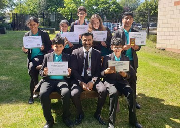 Havering Science and Engineering Challenge