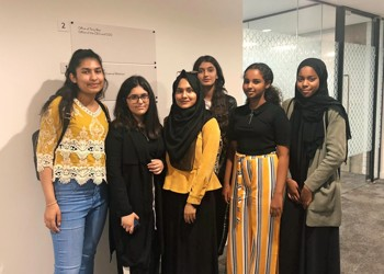 Empowerment & Identity for Girls