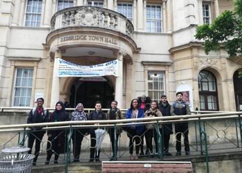 London Borough of Redbridge External Scrutiny Panel