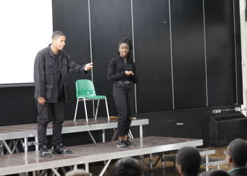 Museum of London - Black History Month Performance