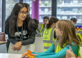Kids in Museums: Takeover Day 2019