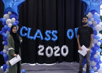 A Level Results 2020