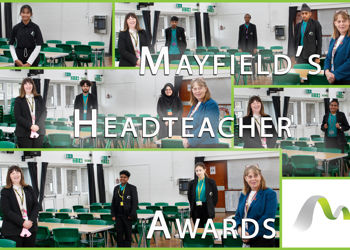 Headtetachers' Awards