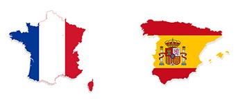 France & Spain (SMALL)