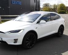Tesla MX