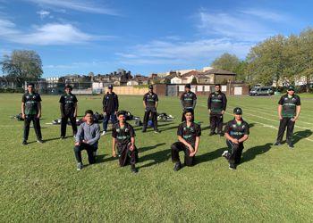 Year 10 Cricket