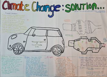 Year 8 Geography Competition