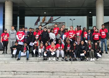 Sports Trip to Spain 2018