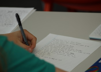 National Writing Day 2018