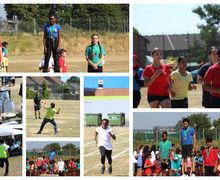 Sports Day 2018 Collage2