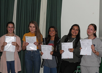 AS & A-Level Results