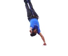 WOHAA   Bugee Jump 5
