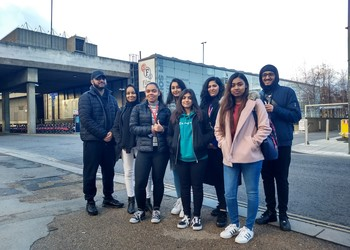 British Film Institute, London Southbank