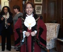 Mayor of Redbridge